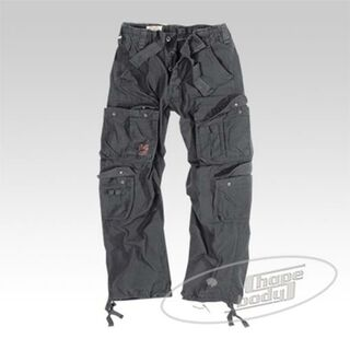 Airborne Vintage Trouser Security Hose