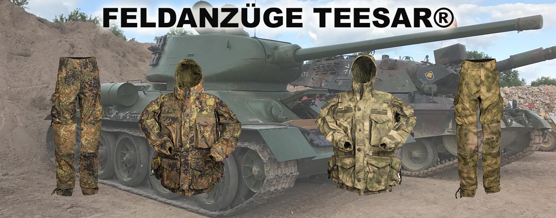 BW Smock Feldanzug Bundeswehr